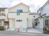 新築戸建/ふじみ野市桜ケ丘3丁目の画像
