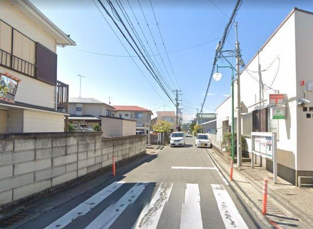 【周辺】新築 寒川町倉見第51 3号棟