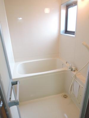 【浴室】ペーシュ