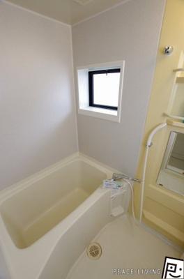 【浴室】ヴェールメゾン A棟