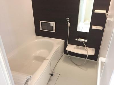 【浴室】グランディール コート