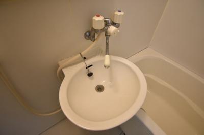 【浴室】パキラハウス