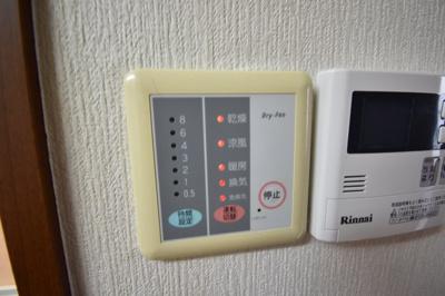 【設備】パキラハウス