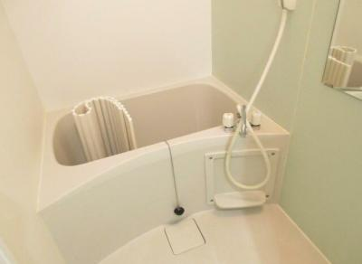 【浴室】エトワール相模が丘