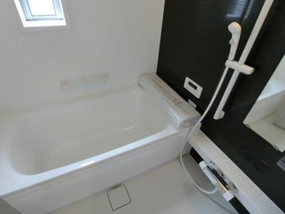 【浴室】鹿嶋市港ケ丘第1 新築戸建 2号棟