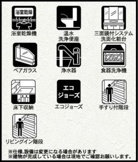 【その他】新築 平塚市幸町 1期