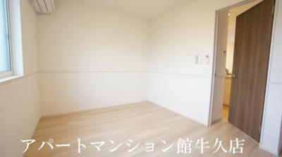 【洋室】ラッポルティⅡ