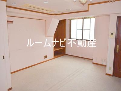 【居間・リビング】サンライトフルシマ