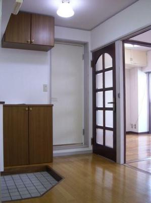 【玄関】サンライトフルシマ