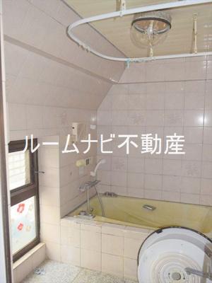 【浴室】サンライトフルシマ