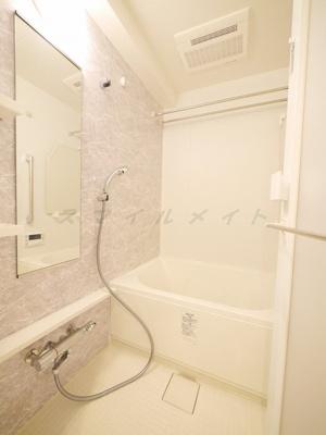 【浴室】シティラックスヨコハマ