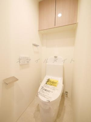 【トイレ】シティラックスヨコハマ