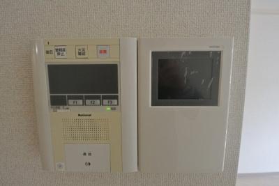 【セキュリティ】ネオシティ天神橋
