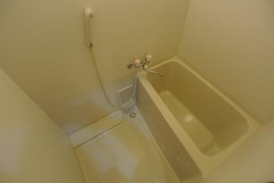 【浴室】ネオシティ天神橋