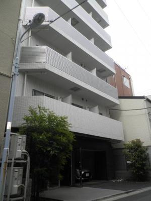 【外観】エルスタンザ浅草
