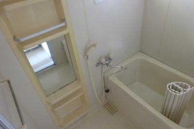 【浴室】セジュール塚脇