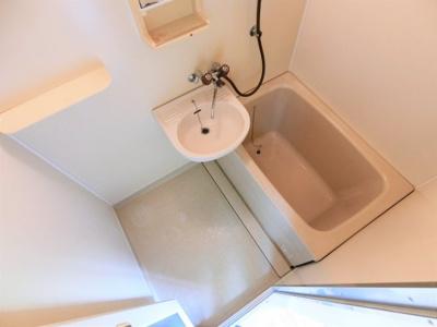 【浴室】マルキョウハイム