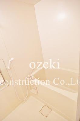【浴室】メゾンドベル