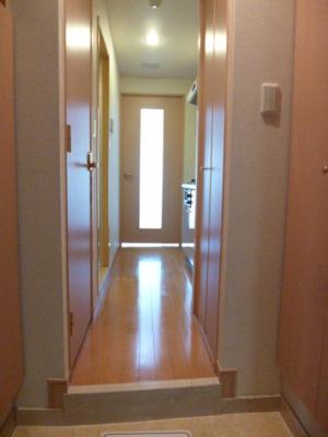 【トイレ】スカイコート神楽坂壱番館