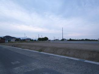 【外観】守山市服部町【全11区画】11号地 売土地