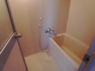 【浴室】ヴィラクレスト