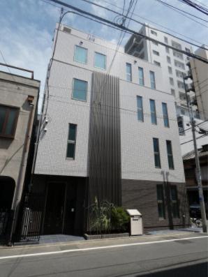 【外観】MJKハウス