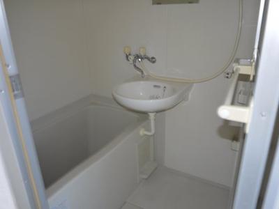 【浴室】ロイヤル山口Ⅱ