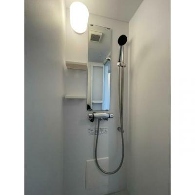 【浴室】Grantham House Senkawa ~グランサムハウスセンカワ~