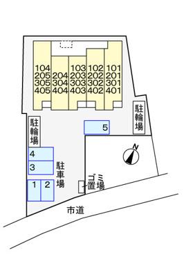 【区画図】グランフロント