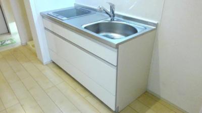 【キッチン】グランフロント