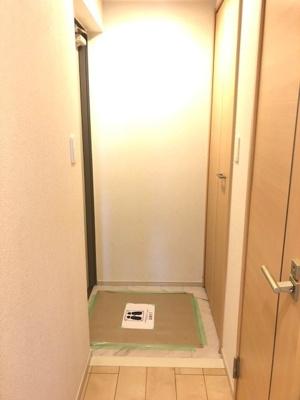 【玄関】グランフロント