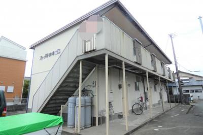 【外観】フォーブル駒場