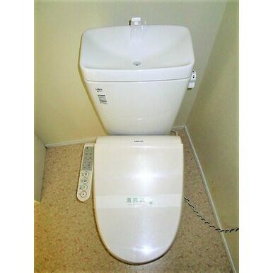 【トイレ】アルタイル