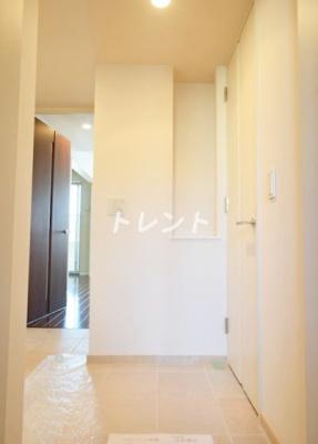 【浴室】クオリア御茶ノ水パークフロント