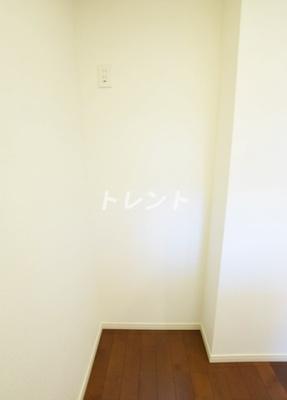 【居間・リビング】クオリア御茶ノ水パークフロント