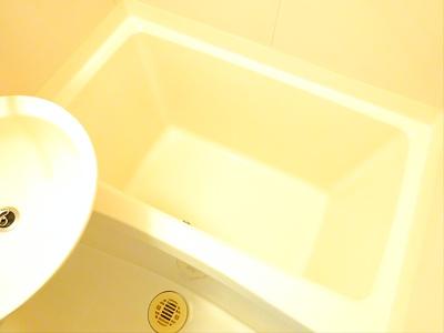 【浴室】メゾンハーベスト