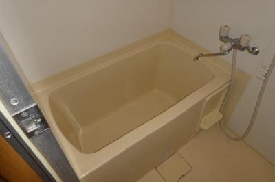 【浴室】JRBハイツ倉敷駅前