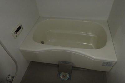 【浴室】トリニティコートB