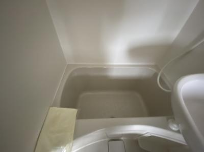 【浴室】仲田マンション㈱Roots