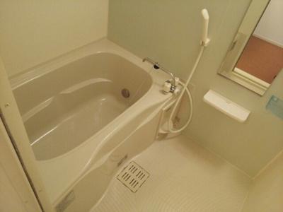 【浴室】ショコラ メゾン