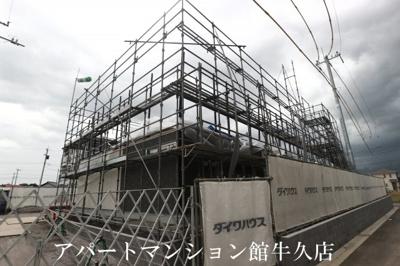 【外観】Grand Winds TsukubaⅣ