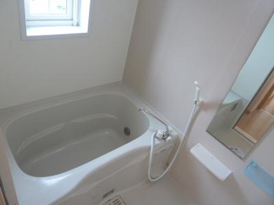 【浴室】プロムナード参番館