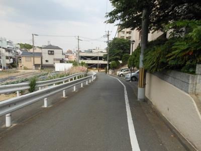 【周辺】千里関大前コーポラスC棟