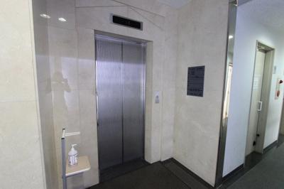 【設備】上杉第3平野ビル