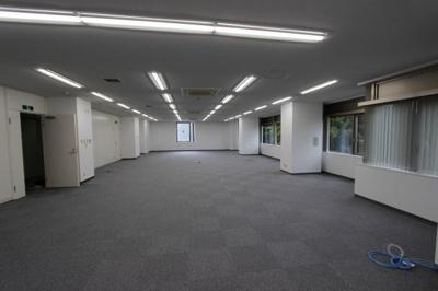 【内装】上杉第3平野ビル