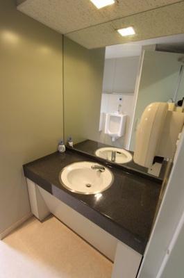 【トイレ】上杉第3平野ビル