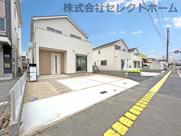 制震+耐震の家リナージュ:三原市和田1丁目 住宅性能評価取得物件 1号棟の画像