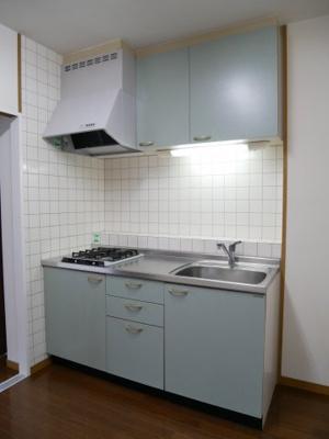 【キッチン】リッツ・東静岡