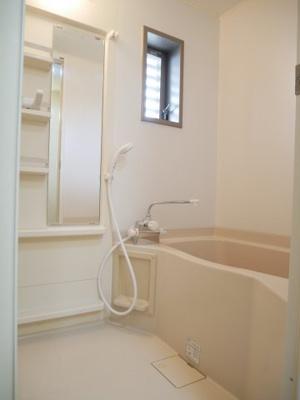 【浴室】リッツ・東静岡