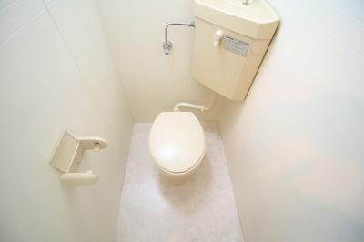 【トイレ】SWISS難波南